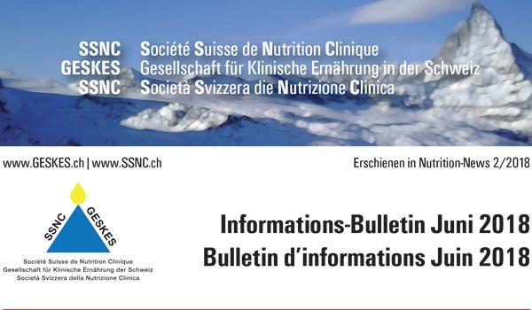 Bulletin GESKES - Juni 2018