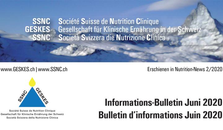 GESKES-Bulletin - 06.2020